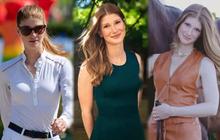"""Đừng nghĩ 2 bộ váy cưới lộng lẫy đã là to, style trước khi """"xuất chuồng"""" của cô cả nhà Bill Gates cũng xứng đáng có 10 anh chồng đấy!"""