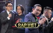 Rap Việt áp luôn công thức thành công của mùa 1 vào tập mở màn mùa 2?