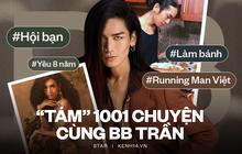 Phỏng vấn BB Trần: Lần đầu làm rõ lý do không tham gia Running Man, tin đồn xích mích với Trấn Thành và 1 dự định đặc biệt?