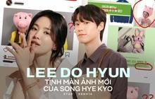 """""""Tình mới"""" của Song Hye Kyo: Nam thần vai phụ hot hòn họt, đang nổi lại vướng phốt gây tranh cãi vì vấn để """"đại kỵ""""?"""