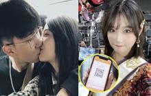 Bê bối tình ái có 1-0-2: Nữ idol đình đám lộ chuyện hẹn hò vì không che QR code,  fandom giải tán gấp trong đêm