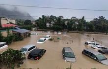 Mưa lớn gây sạt lở đất ở miền Bắc Ấn Độ khiến ít nhất 41 người thiệt mạng