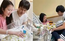 HOT: TGĐ Phan Thành và Primmy Trương đã đón quý tử đầu lòng, không phải đồn gì nữa vì mẹ vợ chính thức công khai