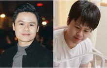 TGĐ Phan Thành xả vai thiếu gia bảnh choẹ, thành bố bỉm sữa toàn thời gian: Ai rồi cũng khác!