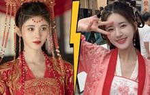 """Cúc Tịnh Y công khai """"đè đầu"""" Triệu Lộ Tư dù phim mới tranh cãi kịch liệt, netizen trái lại dửng dưng: """"Hai chị dở đều như nhau"""""""
