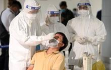 Phát hiện 50 công nhân của 1 công ty thủy sản dương tính với SARS-CoV-2