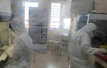 Ninh Bình sàng lọc gần 7.000 mẫu xét nghiệm liên quan các ca nghi mắc Covid-19
