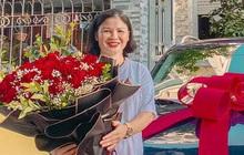 Quang Hải chơi lớn, tặng xế hộp cho mẹ nhân ngày 20/10