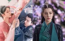 """Loạt poster phim Trung cực hot từ Youku: Dương Tử nhan sắc thất thường, Nhiệt Ba đụng độ """"tình cũ"""" giữa lúc nựng má Nhậm Gia Luân!"""