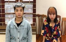 """Tuyên Quang: Bắt 2 """"tú bà"""" 9X điều hành đường dây môi giới mại dâm học sinh, sinh viên"""