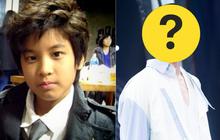 """""""Lee Min Ho nhí"""" lớn lên trở thành em út tài năng của boygroup Kpop, từng gây tranh cãi vì """"dư thừa"""" trong nhóm?"""