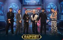 1001 sự thật về rap name của dàn sao Rap Việt: Binz không phải lựa chọn đầu tiên, LK được viết tắt từ gì?