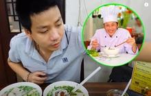 Giữa drama của nghệ sĩ, Khoa Pug bỗng làm điều này với tất cả clip review quán xá sao Việt trên kênh của mình