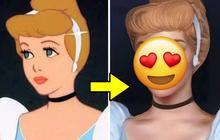 """Xỉu ngang nhan sắc dàn công chúa Disney hóa người thật: Xinh đẹp """"sao y bản chính"""", Elsa cũng không có cửa với nhân vật này!"""
