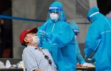 Ngày 20/10, cả nước đã tiêm hơn 67 triệu liều vắc xin phòng COVID-19, 16 tỉnh thành không có ca lây nhiễm thứ phát trong 14 ngày