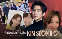 """Kim Seon Ho gặp """"quả táo nhãn lồng"""" sau vụ ép phá thai: Bị loạt phim """"đuổi cổ"""", sắp phải hầu toà và bồi thường số tiền gây choáng"""