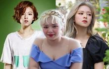 Jeongyeon (TWICE) và hành trình thay đổi ngoại hình: Từ tomboy trở nên nữ tính, rồi tăng cân do bị bệnh khiến fan xót xa