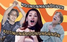 """Xin mời các """"Vua Tiếng Việt"""" vào đây trổ tài đoán hit Vpop xem có """"phá đảo"""" được không nào!"""