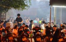 Cập nhật ngay không khí 20/10 lúc này: Sài Gòn vừa tạnh mưa đã nhộn nhịp, hàng quán Hà Nội bắt đầu đông đúc khách