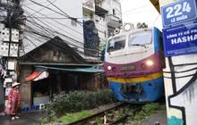 Tăng tần suất chạy tàu và nới lỏng điều kiện cho hành khách di chuyển bằng đường sắt từ ngày 21/10