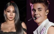 CL tiết lộ Justin Bieber từng góp giọng trong bản hit I Am The Best của 2NE1, nhưng nghe xong fan thở phào vì năm ấy không ra mắt!