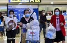 Từ ngày 21/10, tăng tần suất đường bay Hà Nội - TP.HCM gấp 6 lần, hành khách chỉ phải đáp ứng 1 trong 3 điều kiện sau