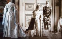 Chuyện chiếc váy cưới 30kg khiến cô dâu gục ngã trong ngày trọng đại cùng những quy tắc khắt khe của Hoàng gia lớn nhất nhì thế giới
