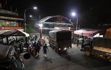 Chợ Long Biên chính thức hoạt động trở lại từ 0h ngày 21/10