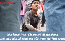 Thân thế về đại gia giàu nhất nhì Quảng Đông: Từng là cậu bé nghèo không học hết cấp 2 nhưng luôn tâm niệm rằng tương lai nằm trong tay bạn