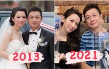 """MC """"bị thời gian bỏ quên"""" tại VTV giờ ra sao khi cưới vợ kém 14 tuổi?"""