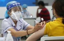 Tiêm mũi 2 vaccine COVID-19: Bị sốc mũi 1 có nên tiêm tiếp?