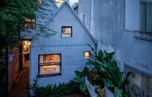 """Phố Nhà xứng đáng được gọi tên trong hạng mục nhà """"share chung"""" vì ý tưởng độc lạ và gác mái ấn tượng"""