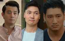 Hội nam chính phim Việt khiến khán giả ghét cay ghét đắng: Long (Hương Vị Tình Thân) bị réo tên nhiều nhất!