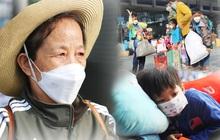 """5 tháng kẹt lại Sài Gòn, hết tiền hết bạc, hơn 700 người miền Tây vỡ òa khi được hỗ trợ về quê: """"Cô mừng muốn khóc"""""""
