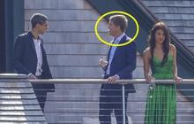 Con trai duy nhất của tỷ phú Bill Gates lộ diện trong đám cưới của chị cả, gây chú ý nhờ vẻ ngoài hút hồn với tính cách đặc biệt
