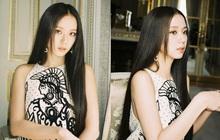 """Jisoo (BLACKPINK) """"xả"""" ảnh tại Paris Fashion Week, đẹp như nữ thần thế này bảo sao đem về cho Dior tận 400 tỷ đồng"""