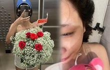 Tự order bó hoa 500k ngày 20/10 tặng bản thân, gái xinh tức phát khóc khi nhận được thành phẩm