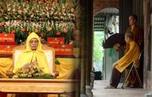 Cuộc đời Pháp chủ Giáo hội Phật giáo Việt Nam Thích Phổ Tuệ: Xuất gia từ năm 6 tuổi, gần trăm năm vẫn gắn bó dưới mái cổ tự Viên Minh