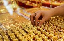 Giá vàng vọt tăng cao nhất trong vòng 1 năm, tới 58,37 triệu đồng/lượng