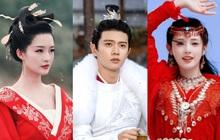 9 diễn viên đóng toàn phim hot nhưng chẳng lên được sao hạng A: Cặp đôi Đông Cung cùng bị chết vai, tiếc nhất là Nhậm Gia Luân