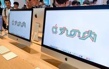 Vỏn vẹn 3 chiếc máy Mac với chip Intel còn sót lại trên Apple Store, nhưng cũng sẽ sớm bị xóa sổ