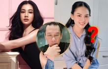 Đại gia Đức Huy đăng ảnh 1 cô gái không phải Cẩm Đan, người lần này kém 24 tuổi và là top 5 Hoa hậu Việt Nam!