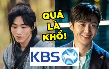 """Ngày tàn của KBS đã tới: Cả loạt phim 2021 dính phốt kinh thiên động địa, Kim Seon Ho tung """"cú chốt"""" đau lòng"""