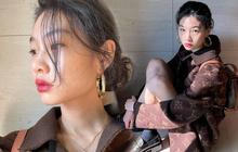 Gần 5 triệu người đứng ngồi không yên vì thấy Jung Ho Yeon mặc đồ Louis Vuitton, hot thế này mà vẫn có người không phục nữa thì chịu!