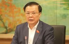 """Bí thư Hà Nội: """"Có đóng trước hay mở sau một tí cũng không sao"""""""