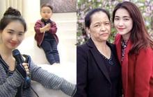 """Bị netizen """"cà khịa"""" chuyện không hát tặng mẹ chồng 20/10, Hoà Minzy không ngại mà có ngay câu trả lời cực """"đắt"""""""