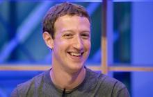 Facebook sắp bị Mark Zuckerberg đổi tên: Đây sẽ là tên gọi mới?