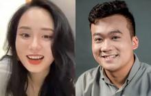Hú hồn: Hiện tượng mạng Minh Thu công khai hẹn hò với Minh Vẹo (WeLax)