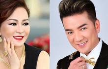 Bộ Công an đã làm việc với bà Nguyễn Phương Hằng liên quan đơn tố cáo ca sĩ Đàm Vĩnh Hưng