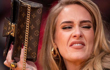 """BTC có lòng bật Easy On Me để chào đón Adele đến dự trận bóng rổ, cớ sao """"Nhàn Chủ tử"""" nhìn như mới đi ra từ lãnh cung thế này?"""